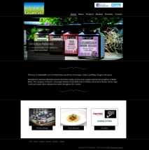 New Website Launch for Grazerfield food company