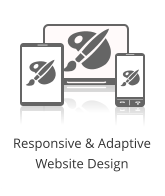 Responsive & Adaptive Website Design