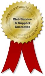 Website Guarantee